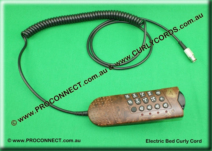 Electric Bed Controller Cord