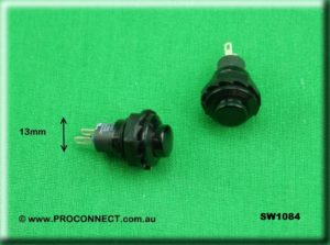 Push button switch SW1084